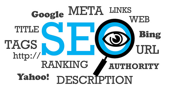 healthcare seo and google ranking