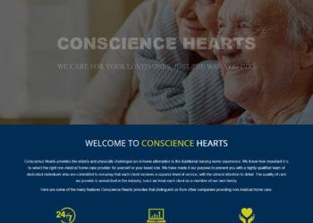 Conscienceheartshome.com